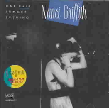 ONE FAIR SUMMER EVENING BY GRIFFITH,NANCI (CD)