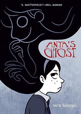 Anya's Ghost By Brosgol, Vera